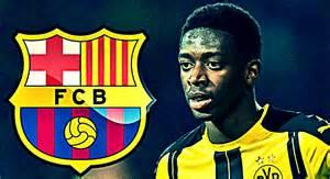 Ousmane Dembele Barcelona Facts