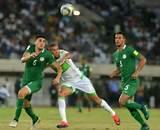 Nigerian defensive duo
