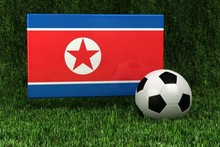 North Korea national football team