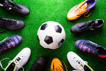Things to know before buying football boots