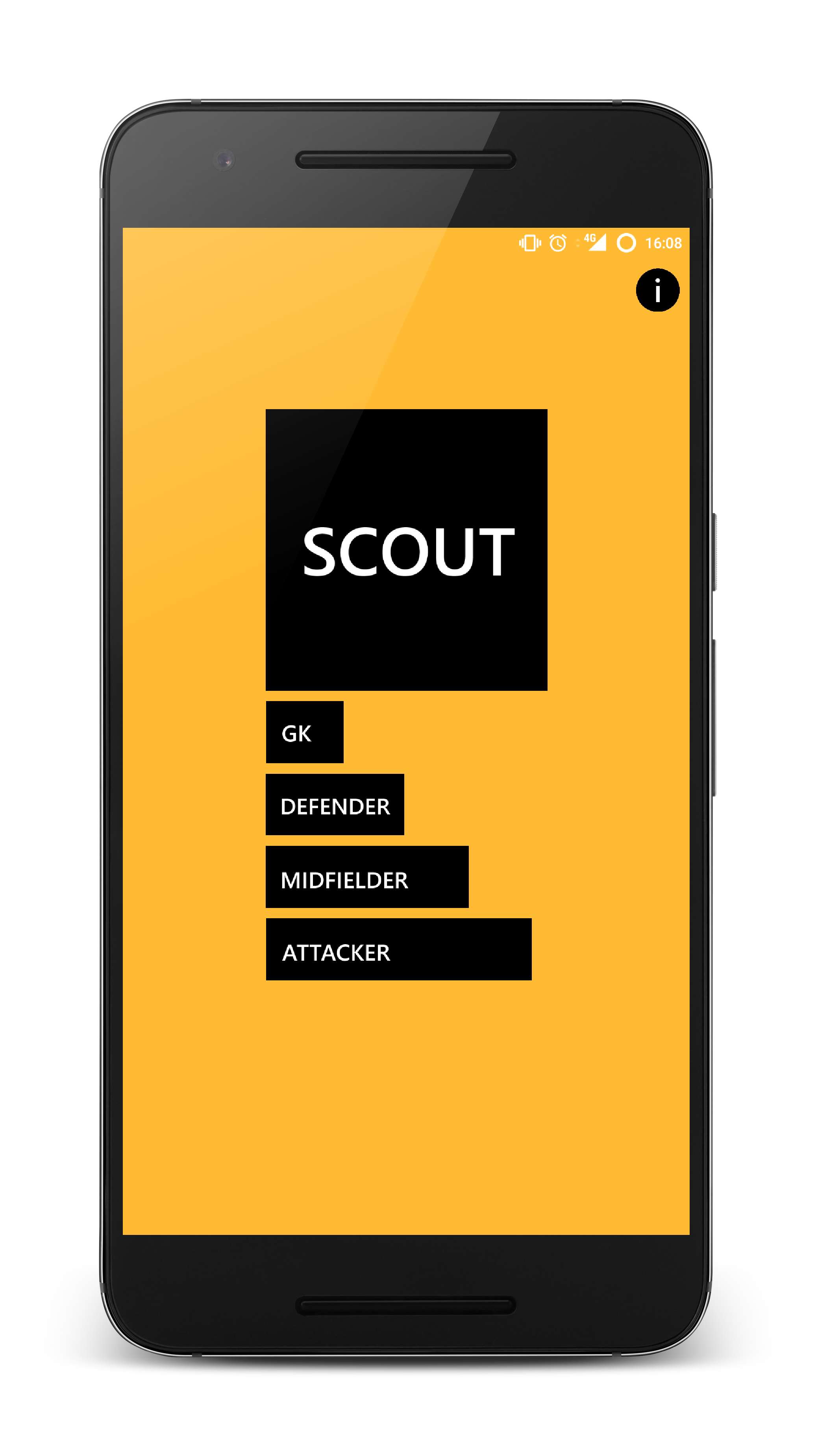 Mobile Scout Pro