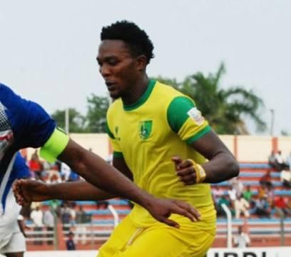 Kabiru Umar Plateau United Fc