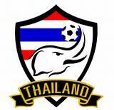 Thailand football