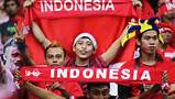 Indonesia World Cup 2034