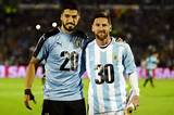 Uruguay and Argentina 2030 world cup