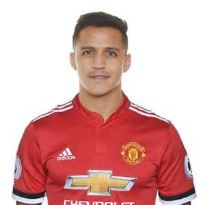 Alexis Sanchez fit in Manchester