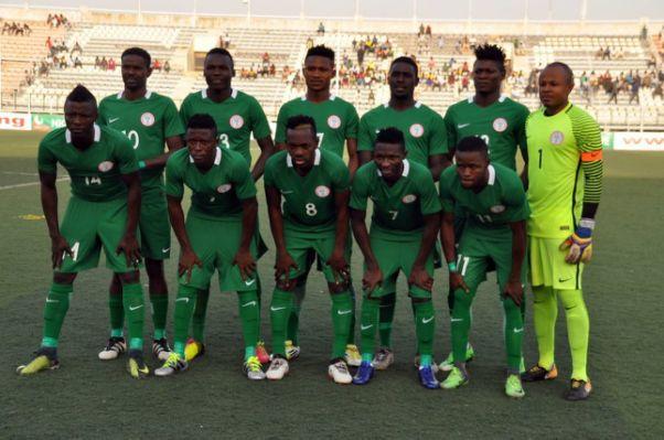 Nigeria CHAN