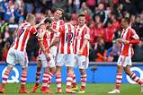 Stoke City oldest football clubs in the world