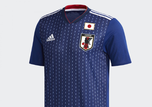 Best 2018 World Cup Kit