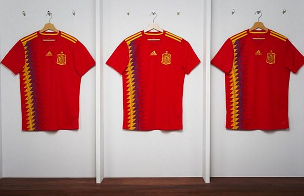 Top Best 2018 World Cup Kit