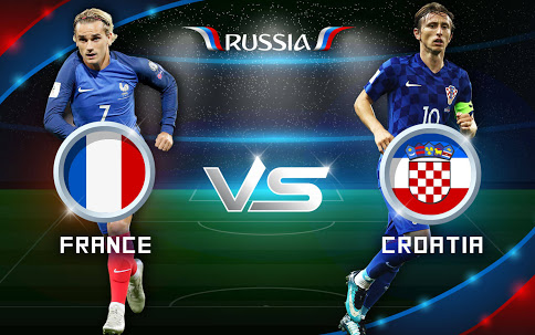France Vs Croatia final preview