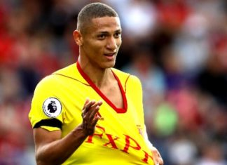 Top Facts about Richarlison