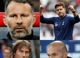 Who will be Manchester United Next manager