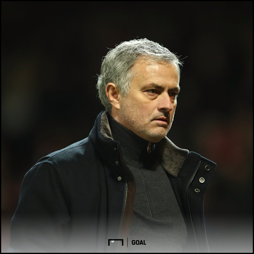 Who will replace Mourinho as Manchester United coach