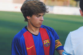 Riqui Puig Early Life