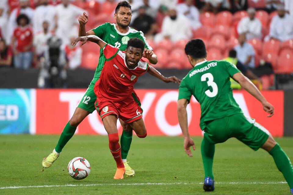 Asian Cup 2019 facts