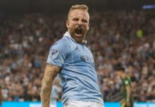 Johnny Russell Soccer Player Net Worth 2019