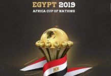 Facts about the 2019 AFCON