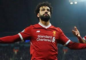Liverpool shirt sponsorship deal
