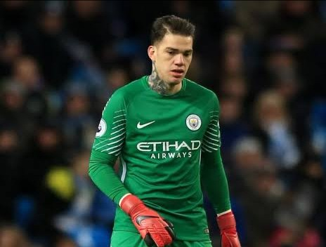 Best Goalkeepers in The Premier League this season