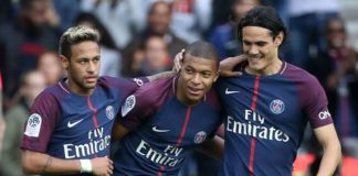 PSG shirt sponsorship deals