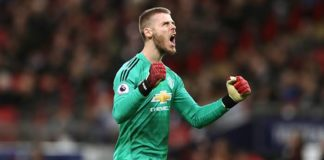 Best Goalkeepers in The EPL