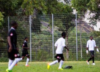 Top 5 football academies in Nigeria