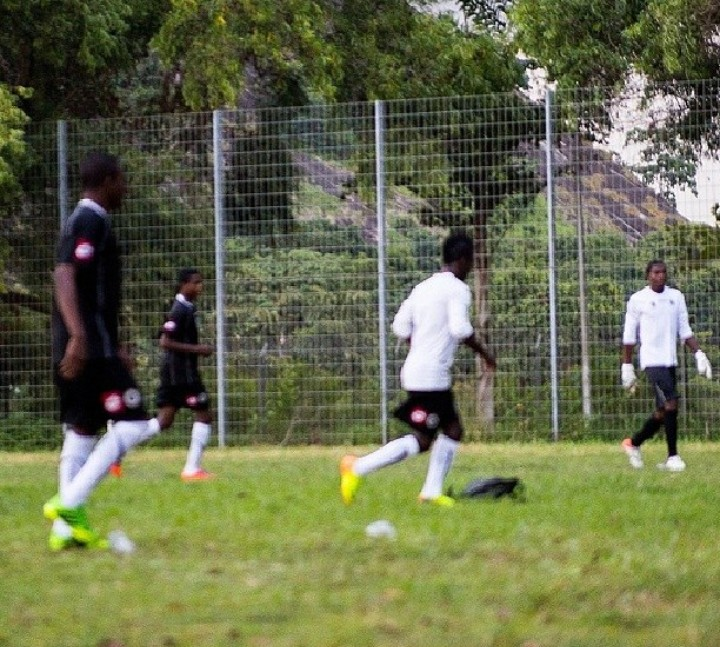 Top 5 football academies in Nigeria
