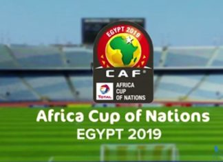 Facts about the 2019 AFCON in Egypt