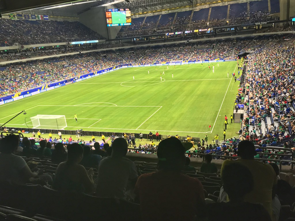 MLS transfer targets from the CONCACAF Gold Cup