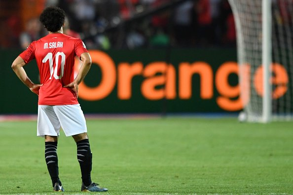 Egypt AFCON 2019
