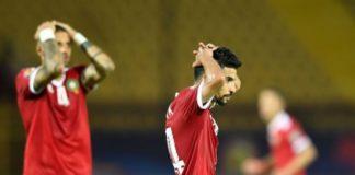 Morocco AFCON 2019