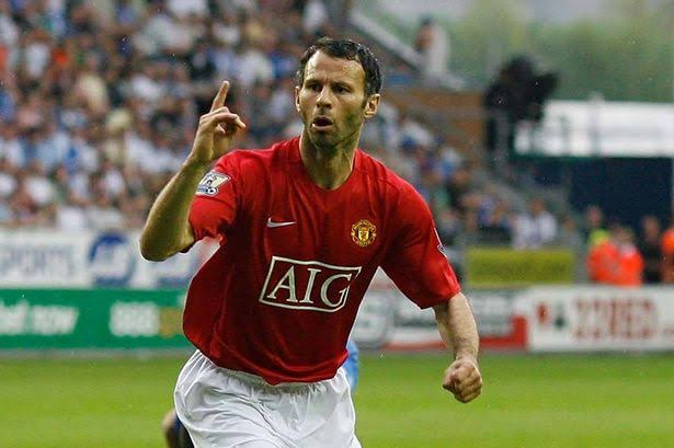 Greatest Players to have played for Manchester United