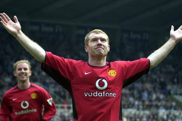 huge discount 850e6 3aafb 5 Greatest Players to Have Ever Played for Manchester United ...