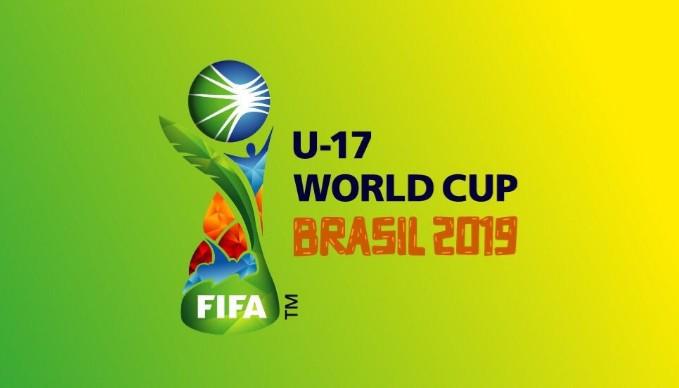 2019 FIFA U-17 World Brazil