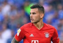 5 Highest Paid Bundesliga Players