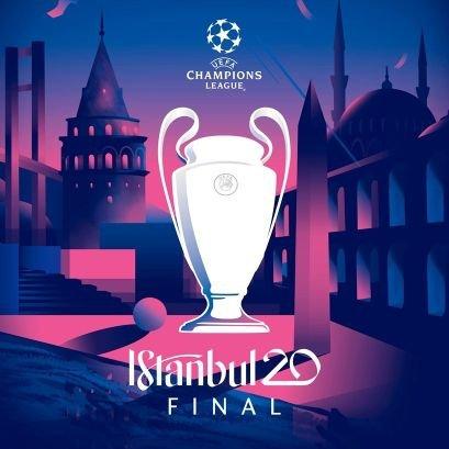 2019/20 UEFA Champions League