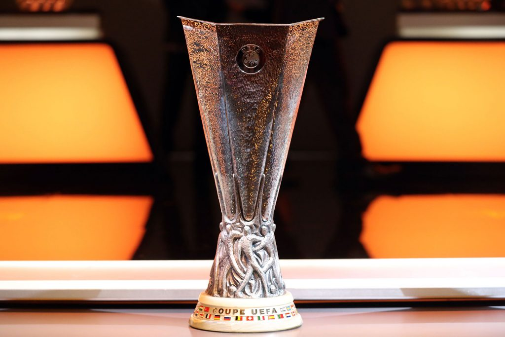 2019/2020 UEFA Europa League