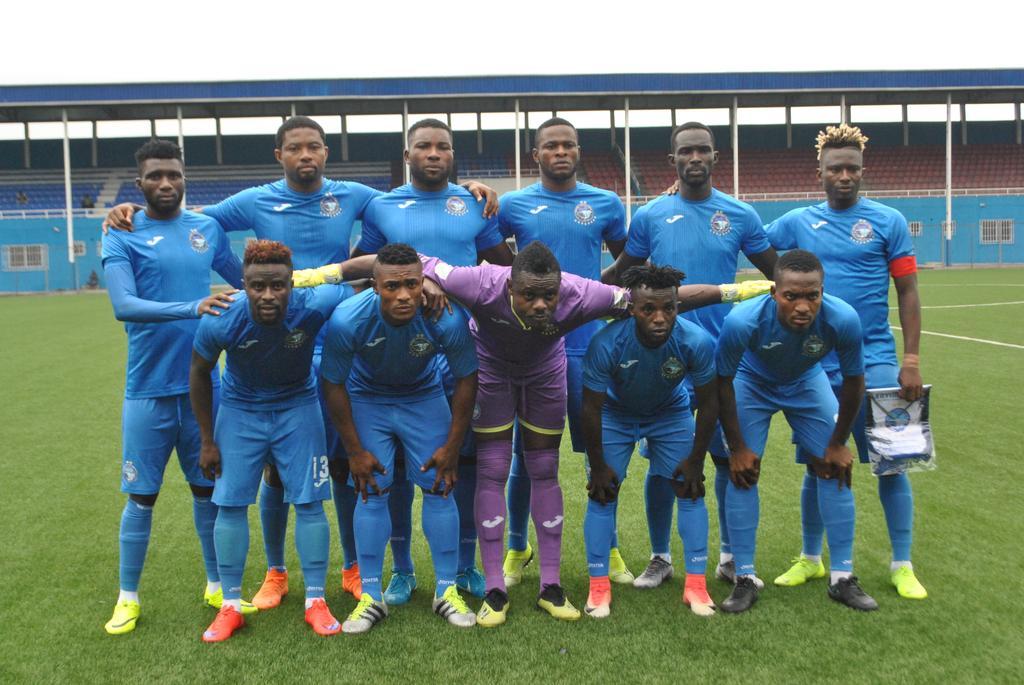 Richest NPFL clubs in Nigeria