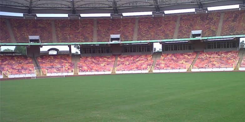 Top 5 Best Stadiums in Nigeria