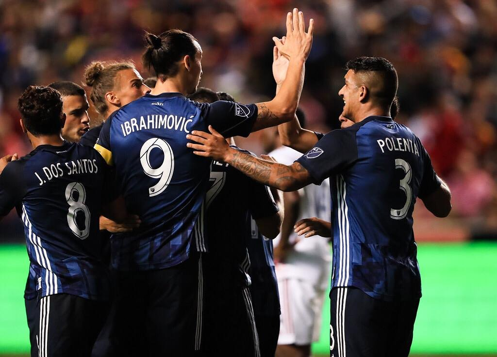 Top 5 MLS Soccer Clubs in USA