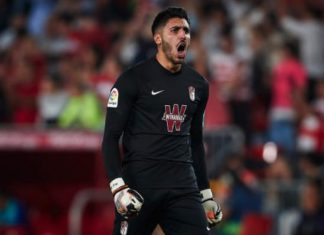 Top Goalkeepers in La Liga 2019
