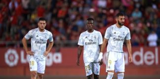 How Real Madrid can improve this season