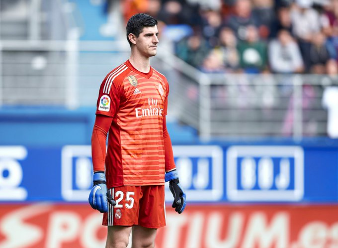 Thirbaut Courtois