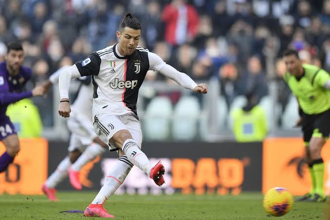 Best penalty-takers in football
