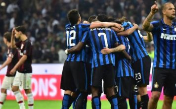 Can Inter Milan's Challenge Juventus for Serie A