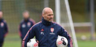Freddie Ljunberg Arsenal