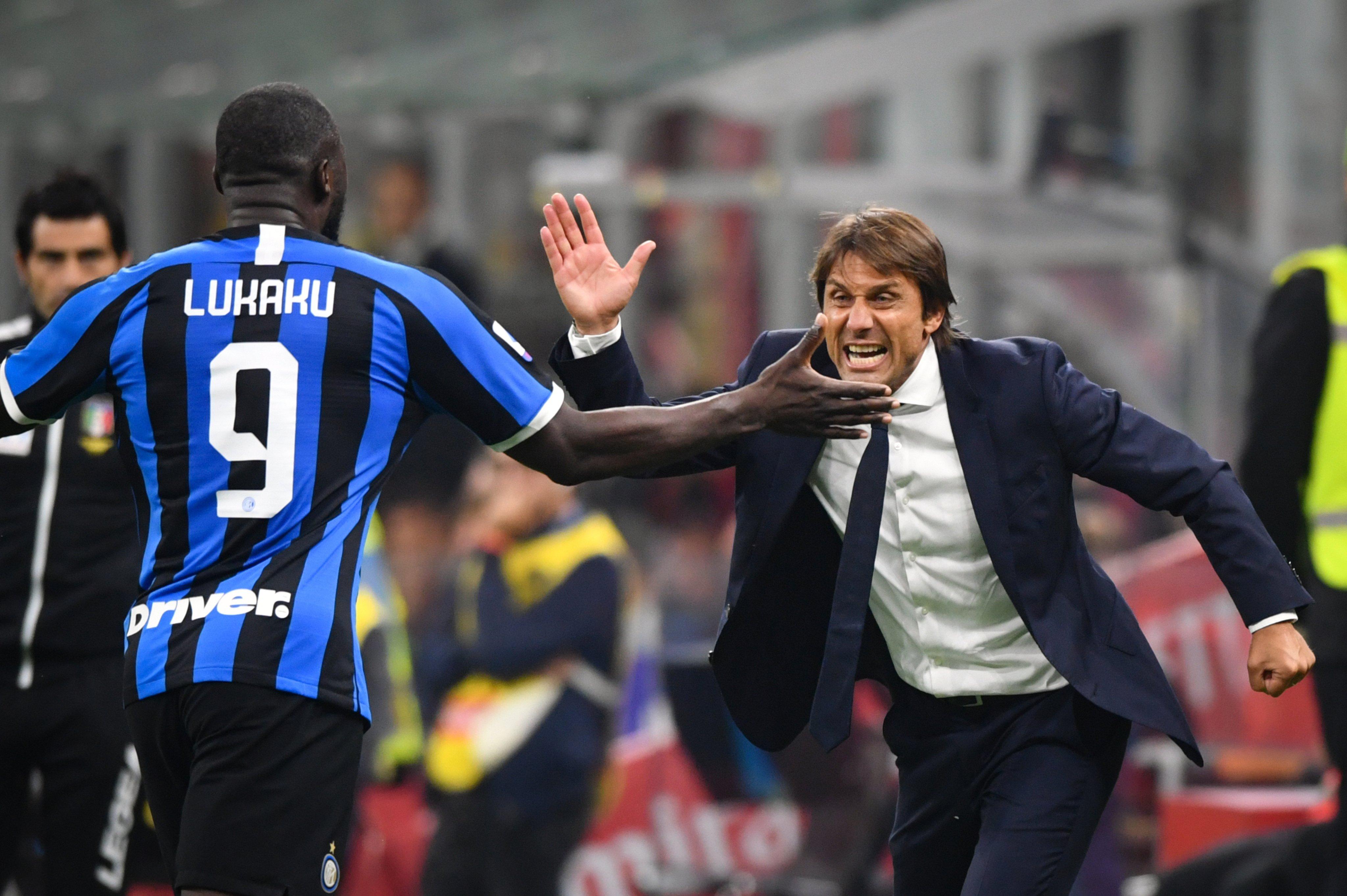 Antonio Conte and Inter Milan