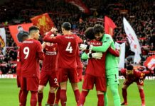 Records Liverpool Could Still Break This Season