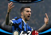 Inter Milan vs AC Milan Derby